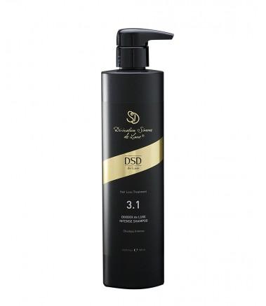 3.1 Интенсивный Шампунь против выпадения волос 500 мл DSD De Luxe